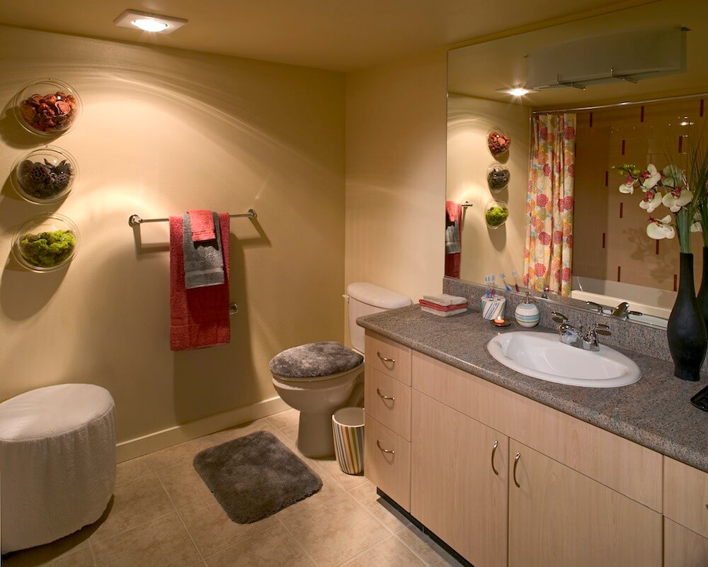 Cost to renovate bathroom
