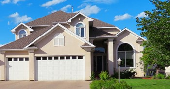 Cost to paint house exterior calculator uk home painting - Cost exterior house painting concept ...