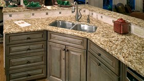 Best Way To Paint Kitchen Cabinets