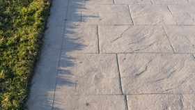 How Stamped Concrete Can Help Curb Appeal