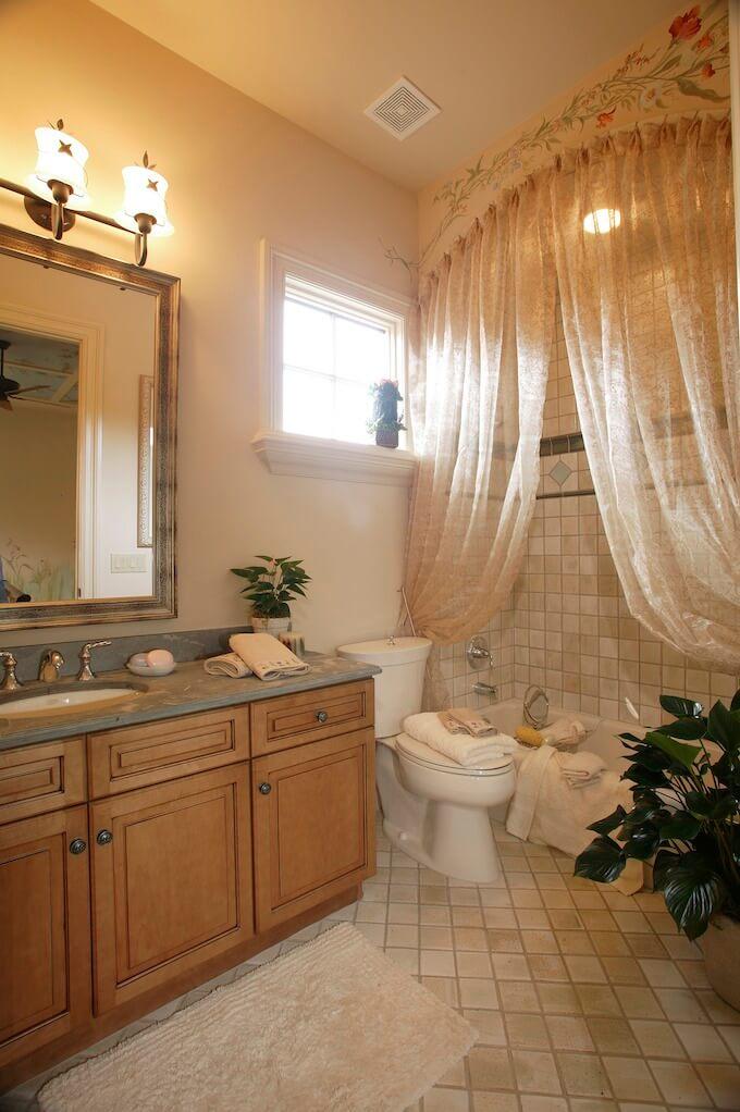 Bathroom installation costs