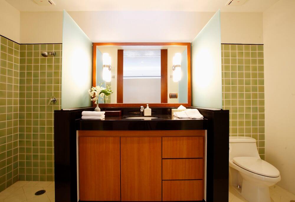 Bathroom fan installation cost