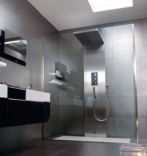Plan pour salle deau et petite salle de bains de 2 à 5m
