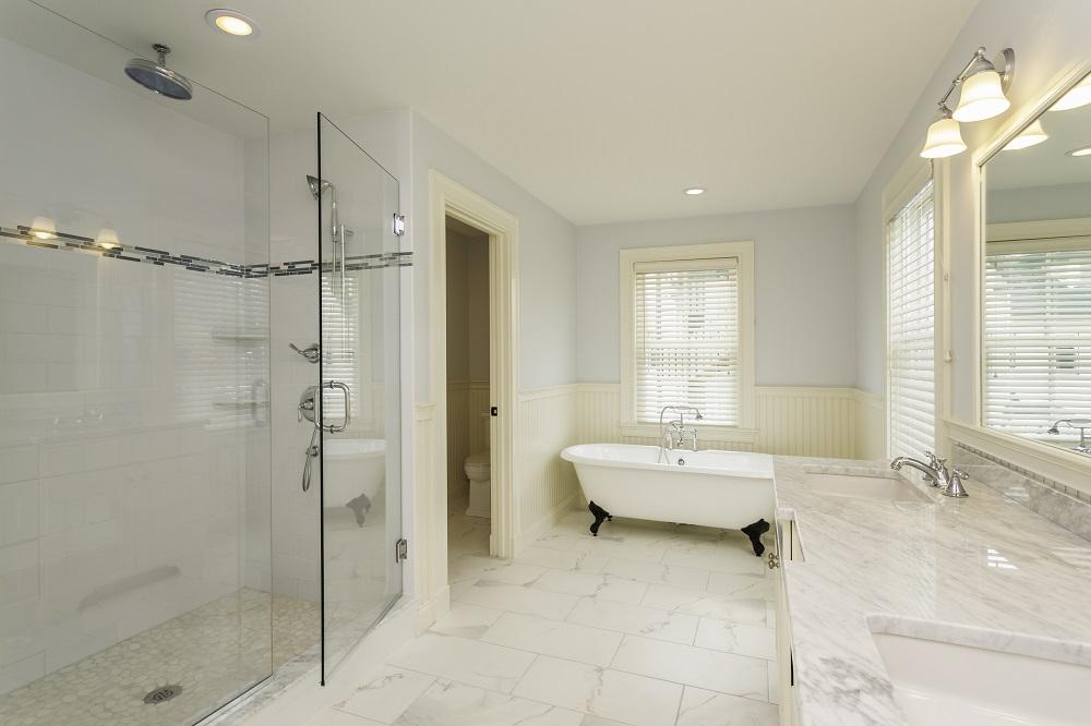 2019 Frameless Shower Door Cost   Frameless Glass Shower Doors Cost