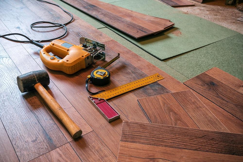 flooring trends 2019 popular flooring ideas. Black Bedroom Furniture Sets. Home Design Ideas