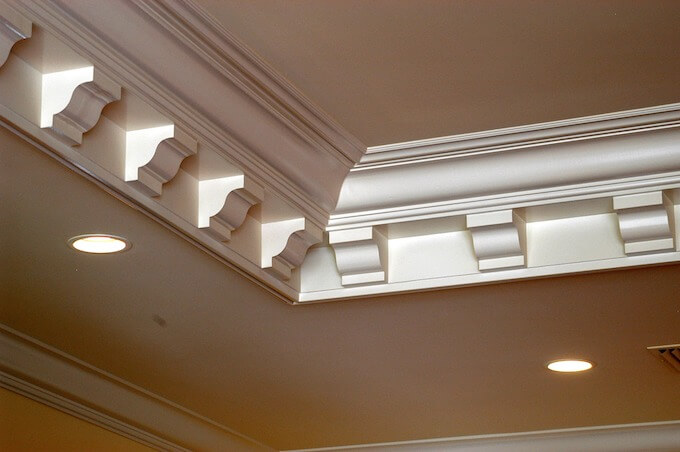 Where To Use Ceiling Covers