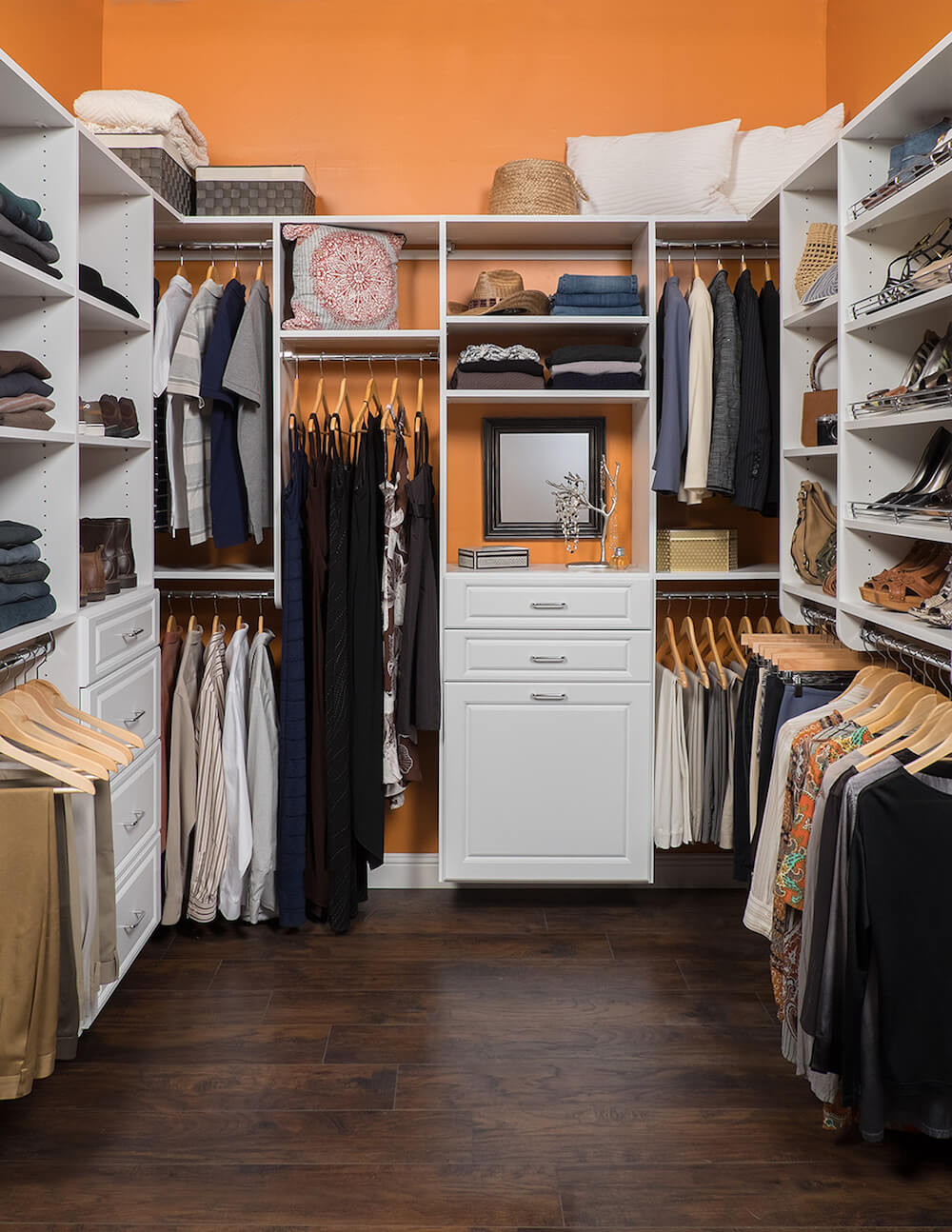 2018 closet cost how much does it cost to build a closet for Cost to build a pantry
