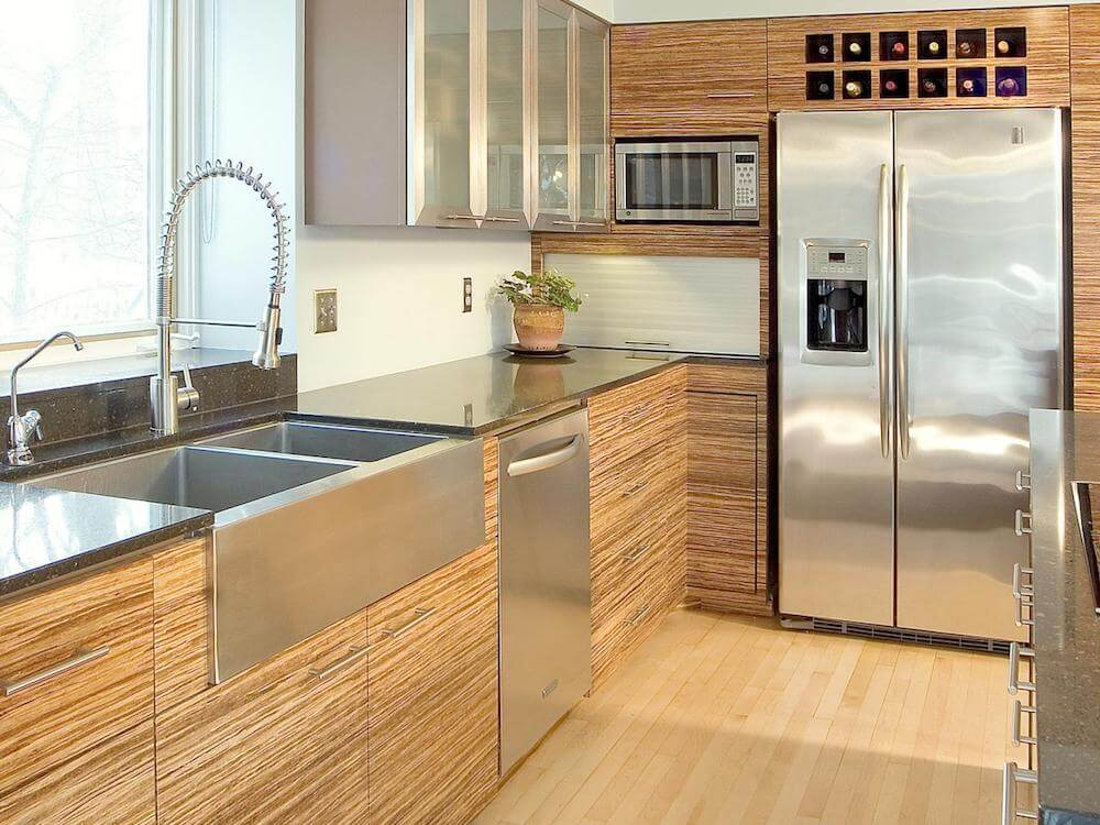 acrylic kitchen countertops