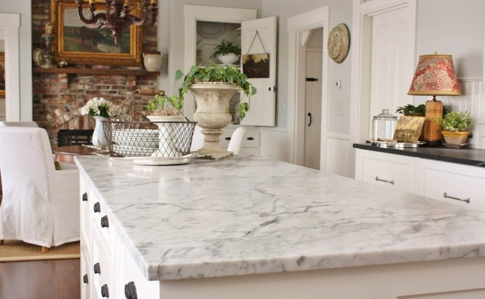 2018 Marble Countertops Cost | How Much Is Marble?