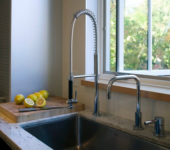 Advantages Of Sealing Granite Countertops