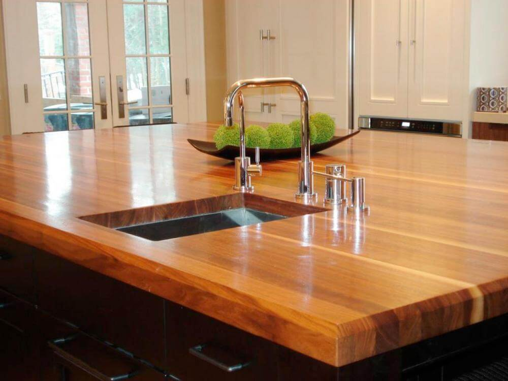 Great Butcher Block Countertops Cost