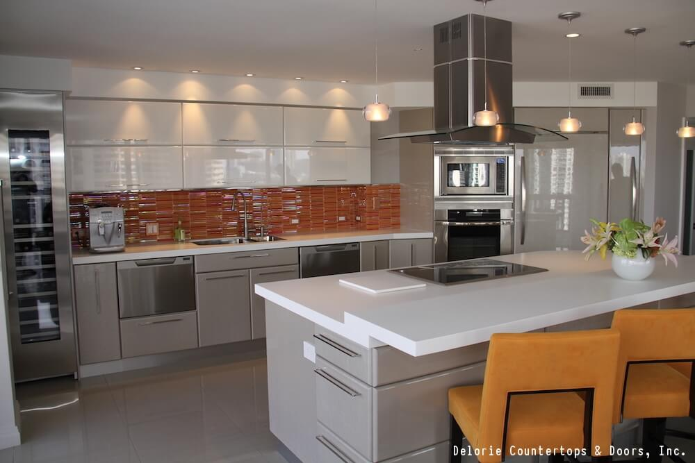 Kitchen countertop materials corian wow blog for Corian per square foot