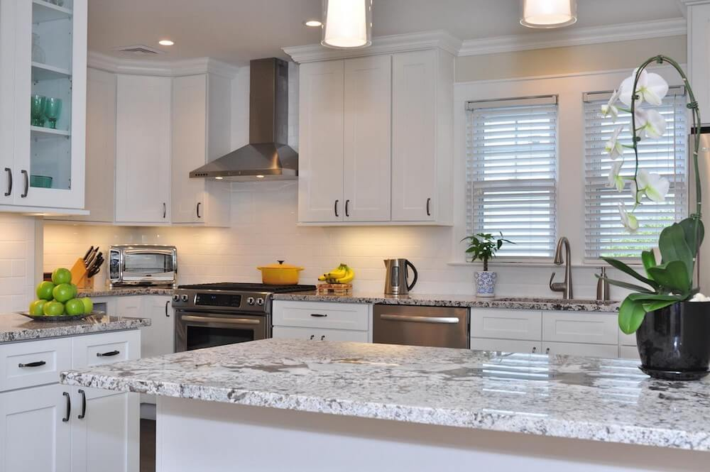 fashionable carrara do kitchen traditional much with of full cabinets marble countertops particleboard arabesque shaped s size how l complex countertop white counters mosaic cost