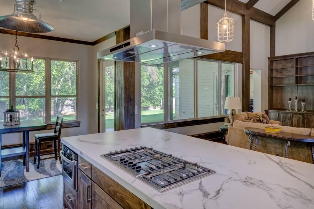 Attrayant Kitchen Countertop Trends 2018