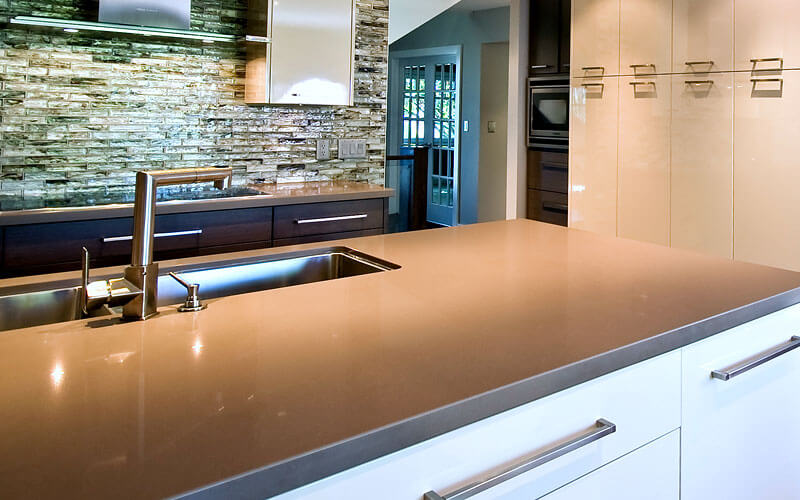 Silestone countertops price best home design 2018 for Corian cost per square foot installed