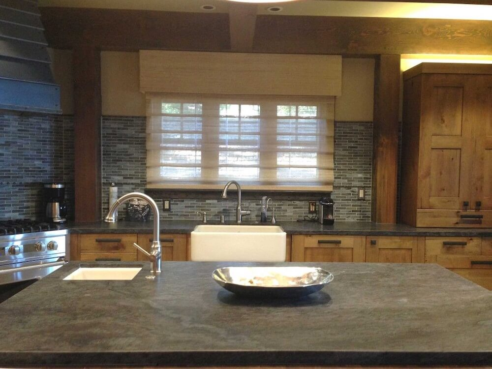 Slate Countertop Repair & Maintenance Costs