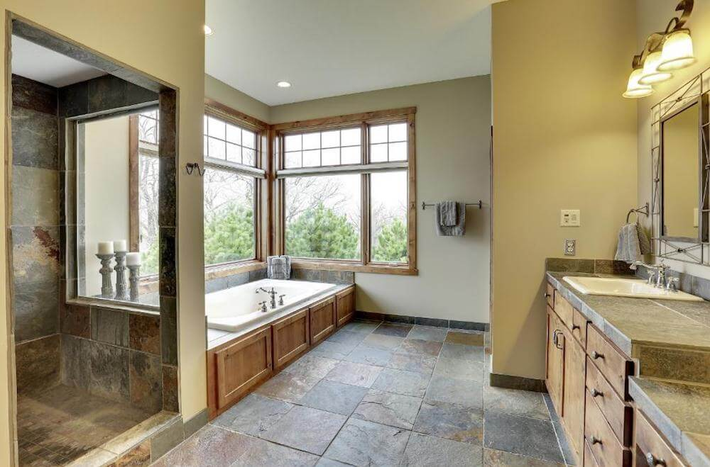 Affordable Slate Countertops Advantages With Slate Countertops