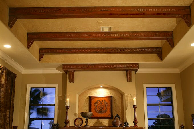 Drywall Finish Levels