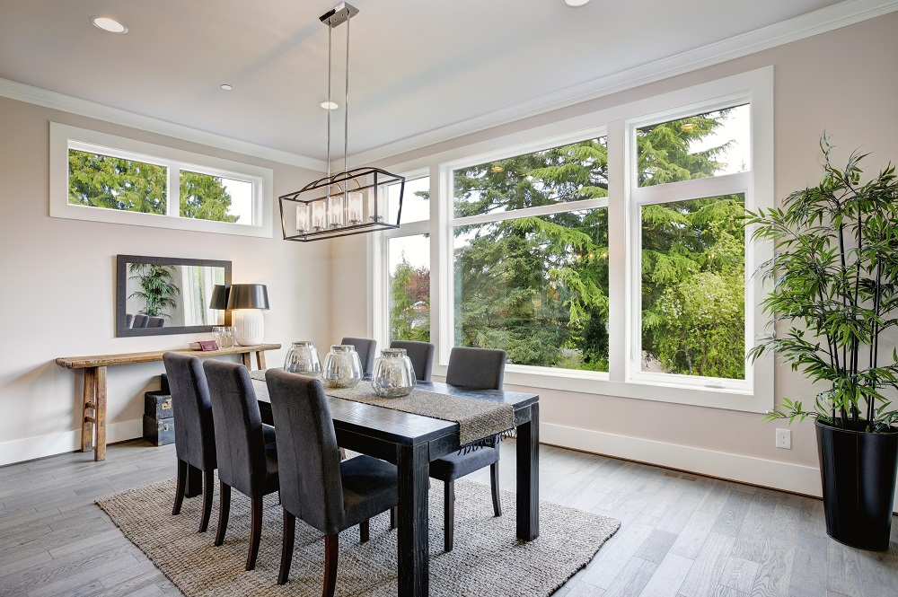 Dining Room & Foyer Lighting | How to Choose Lighting Fixtures