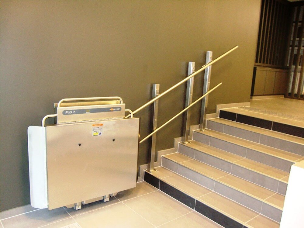 Elevator And Stair Lift Cost Factors