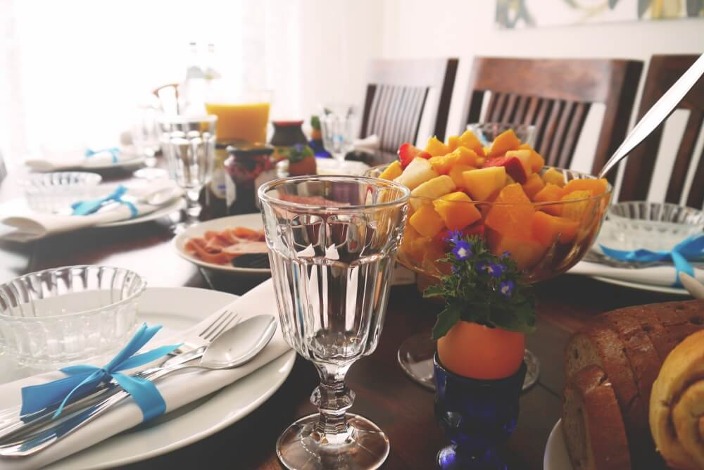 Prepare Your Kitchen For A Party | Party Planning