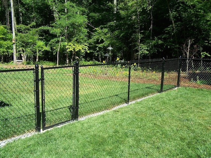 2019 Chain Link Fence Cost Per Foot Chain Link Fence