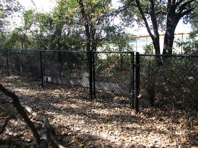 2018 Chain Link Fence Cost Per Foot Chain Link Fence