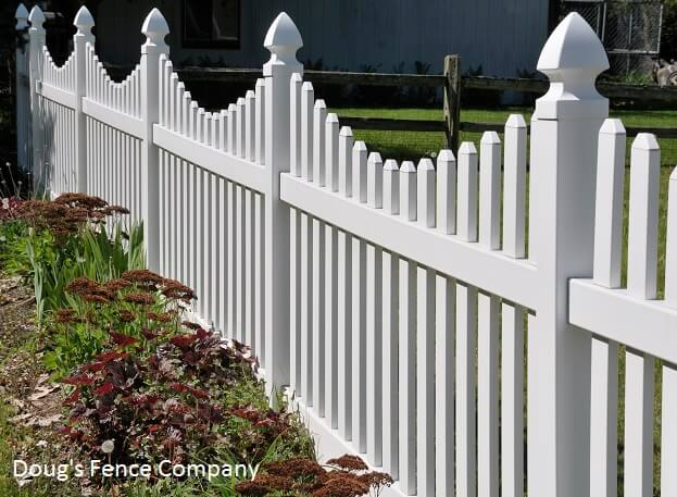How To Plan For A New Fence Fence Installation