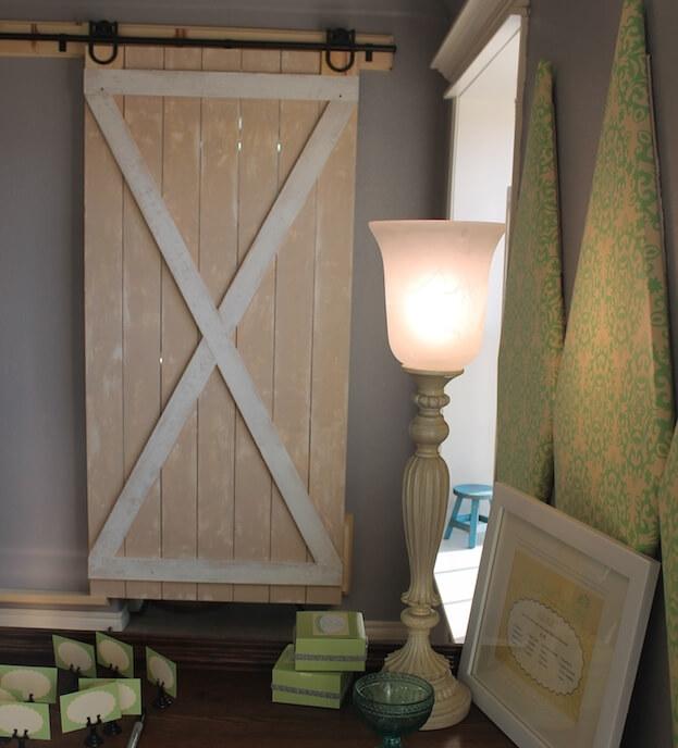 Diy Barn Door Installation