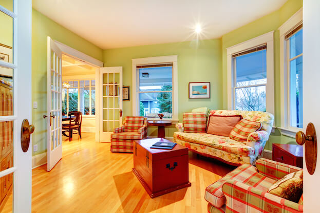 Give It A Personal Touch. Living Room D cor Ideas   How To Decorate Living Room