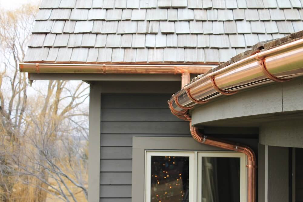 2019 Gutter Installation Cost Gutter Replacement Cost