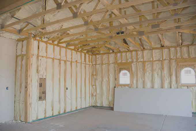 2018 cost of spray foam insulation insulation installation advantages of spray foam insulation solutioingenieria Choice Image