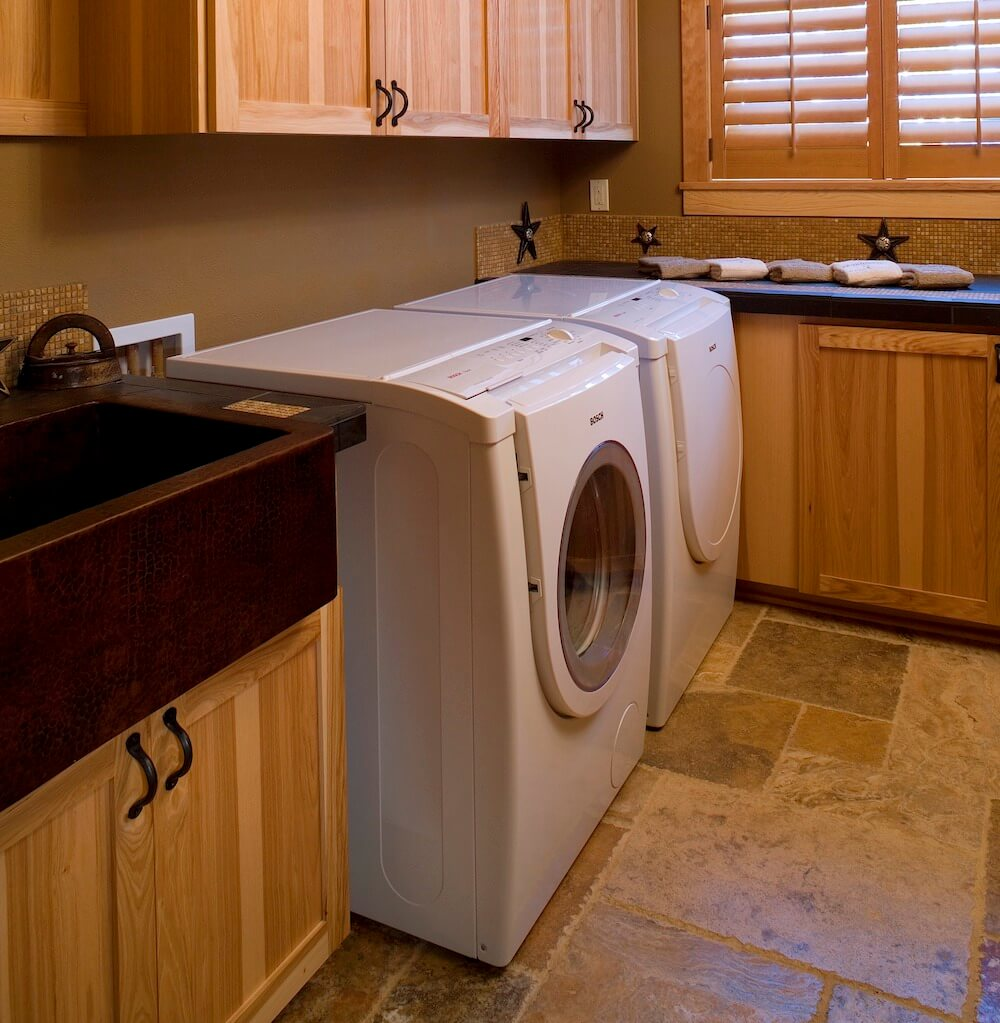 2018 dryer installation cost | dryer vent installation cost Installing Cabinets in Laundry Room
