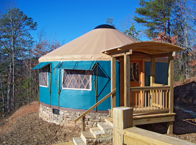 2019 Yurt Cost How Much Does A Yurt Cost Yurt Prices