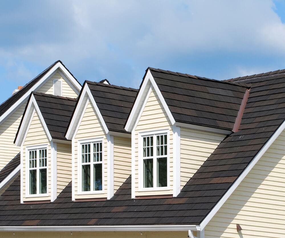 Examine Roofing