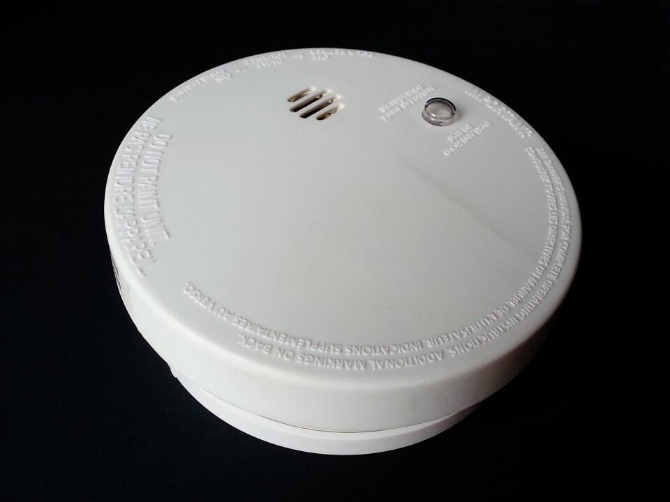 Examine Smoke Detector