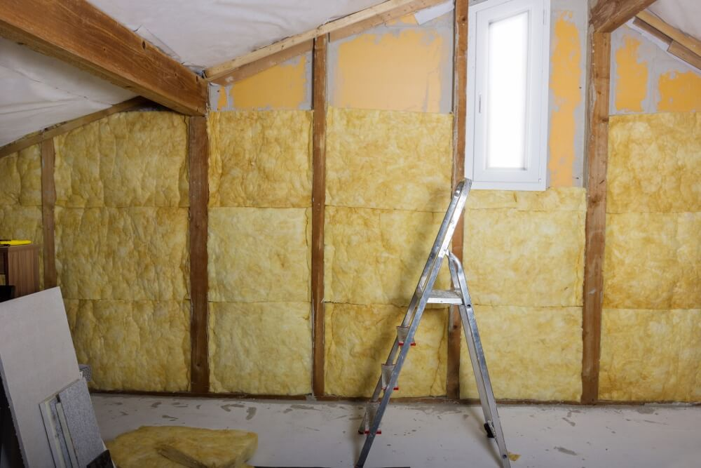 Insulate For Winter