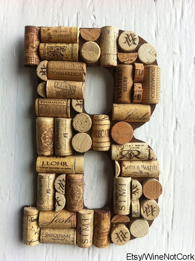 Uncork The Possibilities: 5 DIY Wine Cork Projects