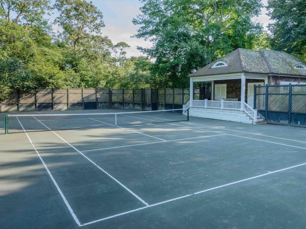 Tennis Court Cost Factors