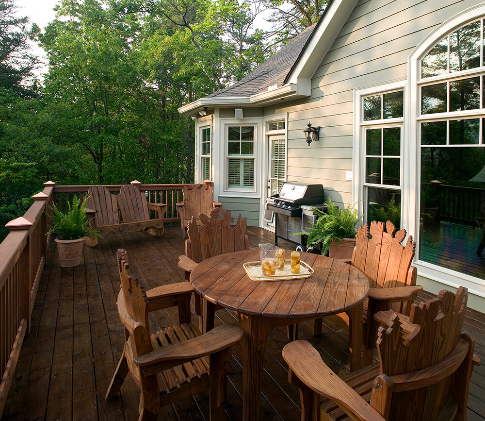 2020 Wood Deck Prices Per Square Foot