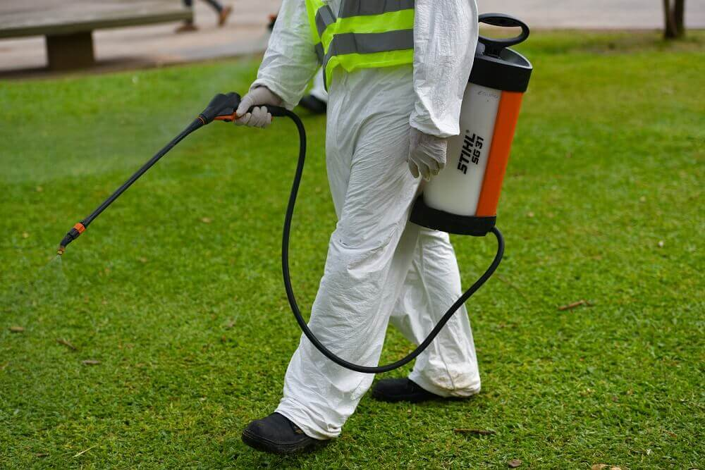 Reduce Mosquitoes In Your Backyard | Pest Control ...