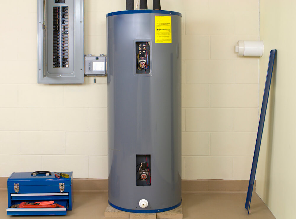 2019 water heater repair cost | average cost to repair a water heater