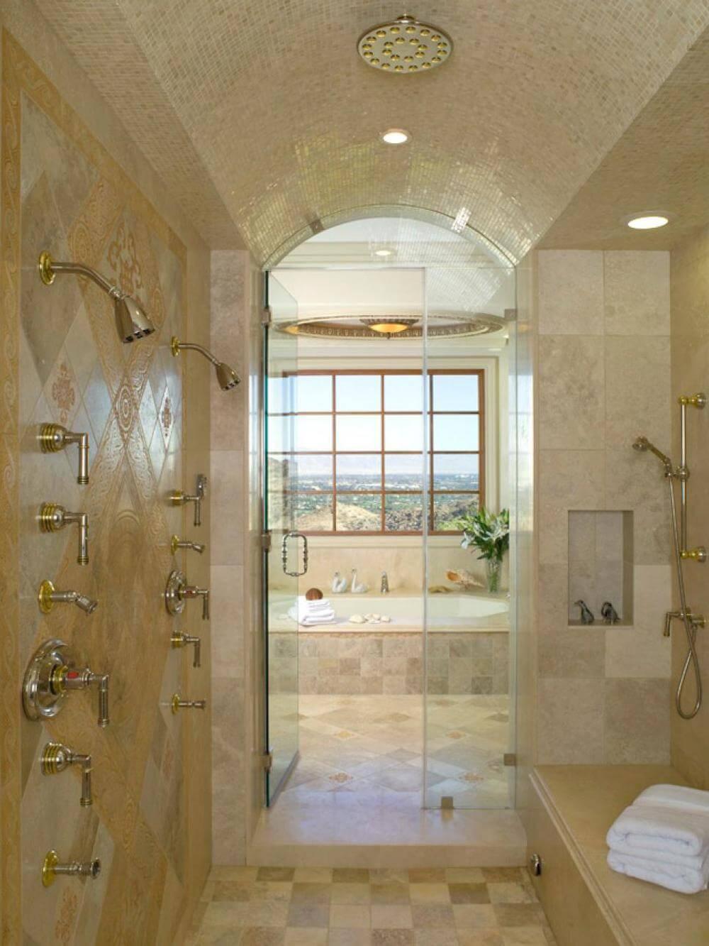 Unclog Shower Drain