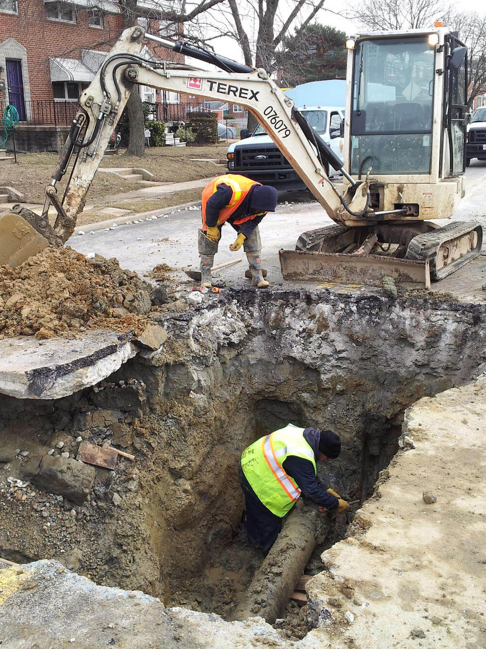 2019 Water Main Repair Cost | Water Main Leak Repair Cost