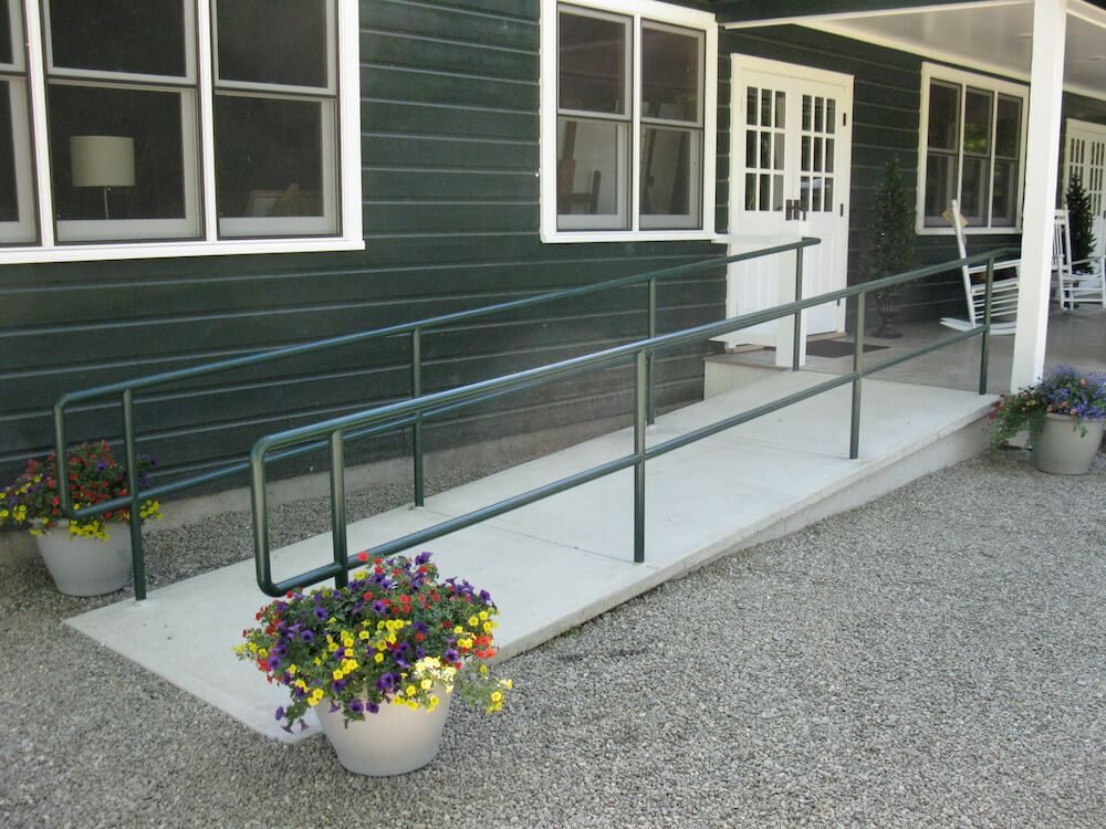 2018 wheelchair ramp cost handicap ramp cost calculator