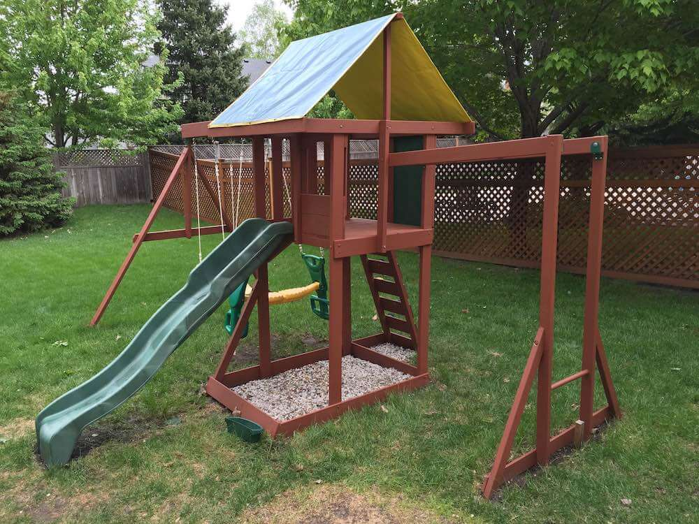 2018 shed cost cost to build a barn shed or playhouse for Cost to build a playhouse