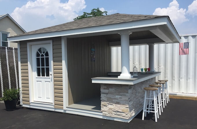 2018 barn shed or playhouse repair cost shed costs for Shed construction cost estimator