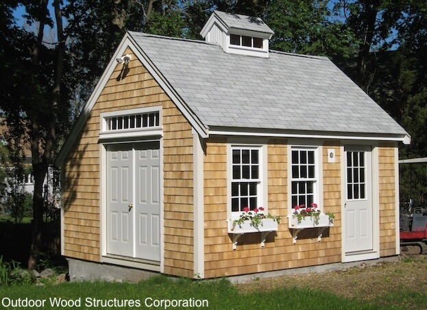 But Thatu0027s Not All Outdoor Storage Sheds Can Do For Owners And Renters  Alike. Below Are Four Benefits Of Outdoor Storage Sheds, As Well As Shed  Basics, ...