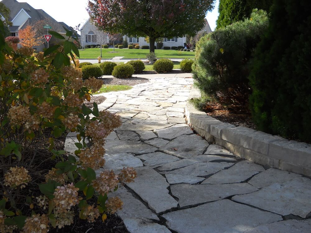flagstone landscaping. Flagstone Prices Landscaping
