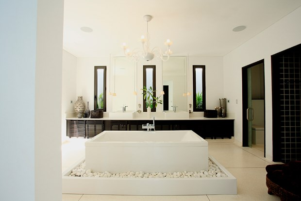 Luxury Master Bathroom Remodeling Ideas